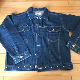 デニムのジャケット 150