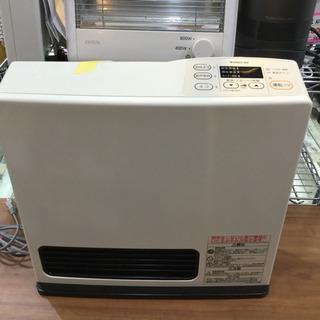 #2911 東邦ガス RC-S2401E ガスファンヒーター 都...