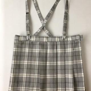 鴨居 東幼稚園の制服スカート 110サイズ