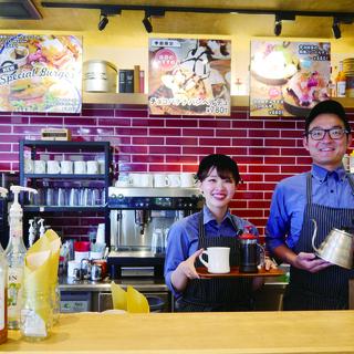 【和歌山・海南】★おしゃれなカフェで「美味しい」を提供し、お客さ...