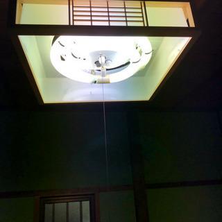 値下げ! 蛍光灯器具  消費電力68w