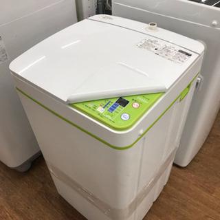 ハイアール 全自動洗濯機 3.3k USED 2013年製