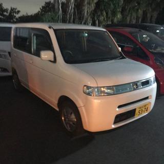 H14 ザッツ 車検3/6 足車に!!!! 8万円ぼっきり!