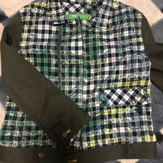 コムサのシャツ 120