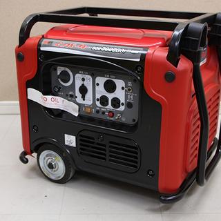 インバーター発電機 SGE3000BSi 2.8kVA 未使用 ...