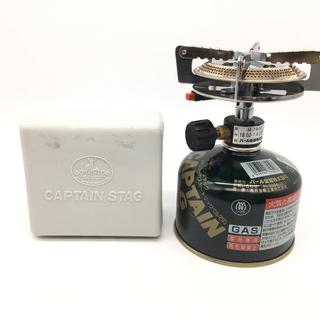 CAPTAIN STAG M-7900 シングルガスバーナー