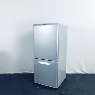 中古 冷蔵庫 2ドア パナソニック Panasonic 2014...