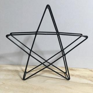 星型の置き物