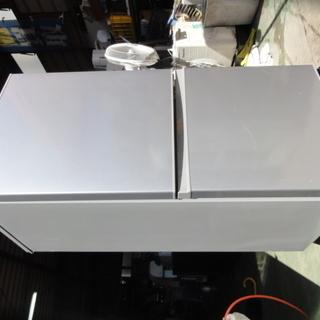 南670 アクア 冷蔵庫 157L AQR-16D(S) 2015年製
