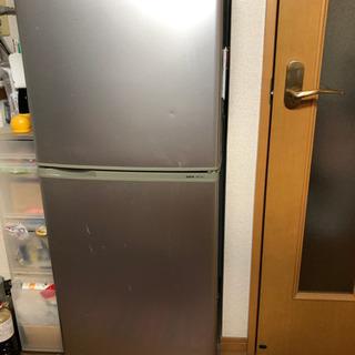 取り引き中 冷蔵庫★無料★