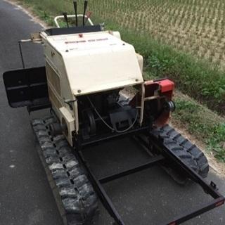 ヤンマーPKD-NFD7馬力 改造運搬車ベース!