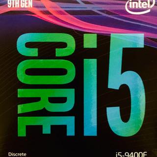 i5 9400F 2.9Ghz (4.1 ghz Turbo) ...