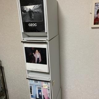 《決まりましたので終了します》重ねられる仕分けゴミ箱 無料の画像