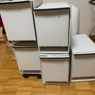 《決まりましたので終了します》重ねられる仕分けゴミ箱 無料 - 売ります・あげます