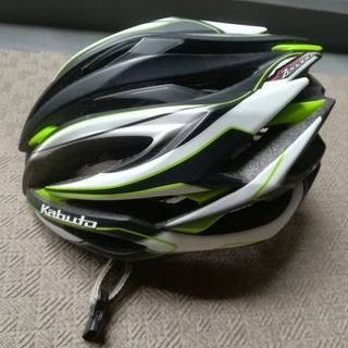 (値下げ)ヘルメット OGK kabuto Zenard ポイン...