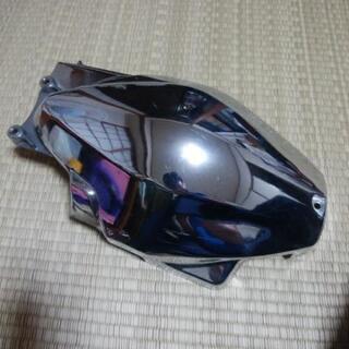 ホンダフォルツァMF08用メッキプーリーカバー(中古)Forza