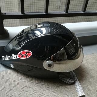 (値下げ)エアロヘルメット OGK kabuto Aero-K2...