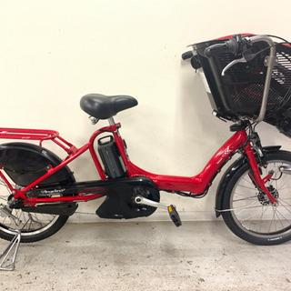 新基準ブリジストンアンジェリーノ8.7Ah電動自転車中古