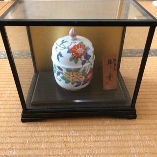 有田焼 壺