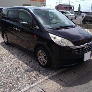 【300000円】自動車税込 車検令和3年11月まで ステップワ...