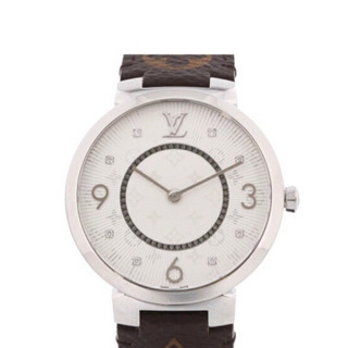 ヴィトン 新作 腕時計 良品! オメガ 交換あり