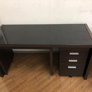 パソコンデスク パソコン机 学習机 (展示品★美品)