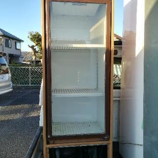 【15000円】サンデン製 冷蔵ショーケース MUS-W70X ...