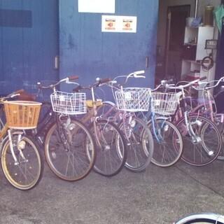 格安整備済自転車!!1000