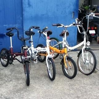 格安整備済自転車!!1001