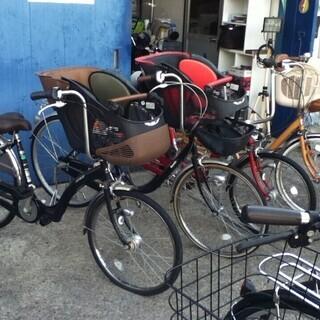 格安整備済自転車!!1002