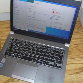 dynabook R63/P Core i5 8GB SSD128GB