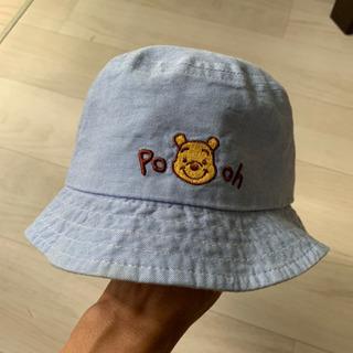 48センチ帽子