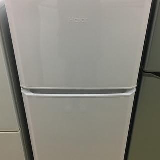 冷蔵庫 Haier ハイアール JR-N121A 2017年製 ...