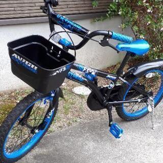 子供用自転車 トイザらス 18インチ