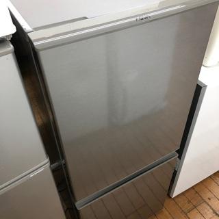 【安心の高年式】AQUAの2ドア冷蔵庫あります!