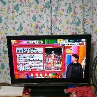 プラズマ テレビ  値引き可能(^-^)