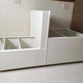IKEA(イケア)のチェンジンテーブル9000円で。(11/23...