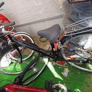自転車☆27インチ