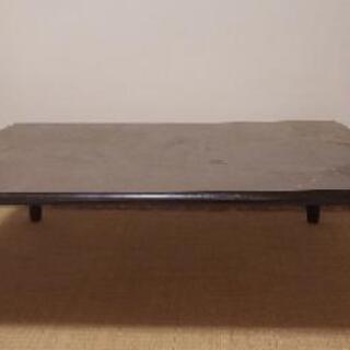 テーブル グレー