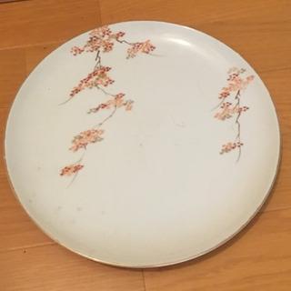 1,000円 Fukagawa ARITA 深川製磁 紅葉柄 オ...
