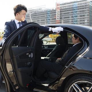【江戸川区】アルファードやベルファイヤを運転する!役員運転手のお...
