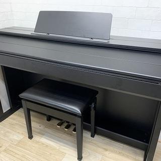電子ピアノ カシオ AP-460BK ※送料無料(一部地域)