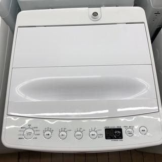 【安心の高年式】TAGlabel by amadanaの洗濯機!!
