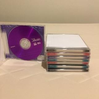 CD-R 80分