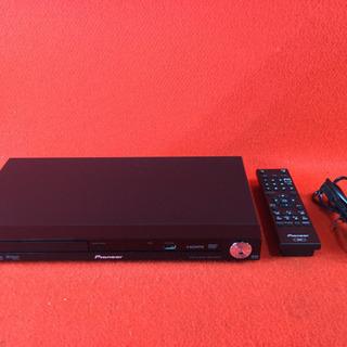 Pioneer DVDプレーヤー DV-220V 2010年 リ...
