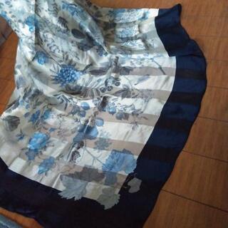 ワールドシルクスカーフ