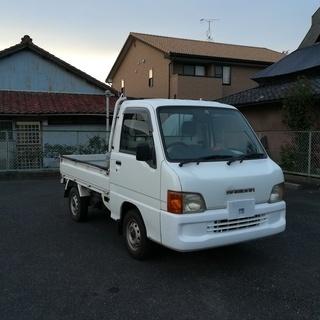 【220000円】自動車税込 車検令和3年10月まで スバル サ...