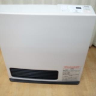 リンナイ LPガスファンヒーターRC-K4001E-2【モノ市場...