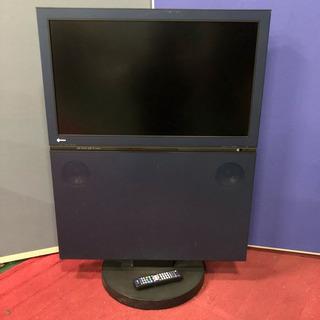 「お話中」液晶テレビ 32型 SC32XD2(青)