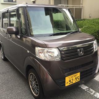 H24 ホンダ NBOX